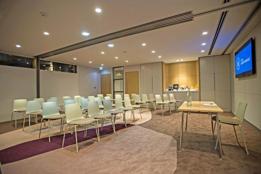 Etoile Business Center - Salle Vega