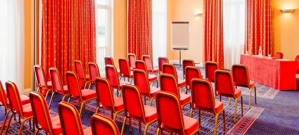 Vienna House Magic Circus - Salle séminaire 1