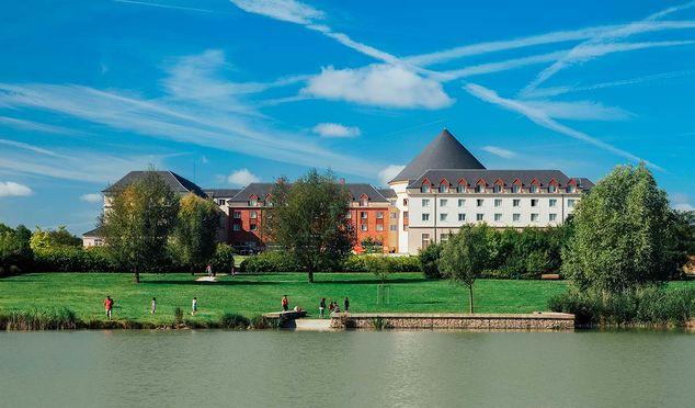 Salle séminaire  - Vienna House Magic Circus ****