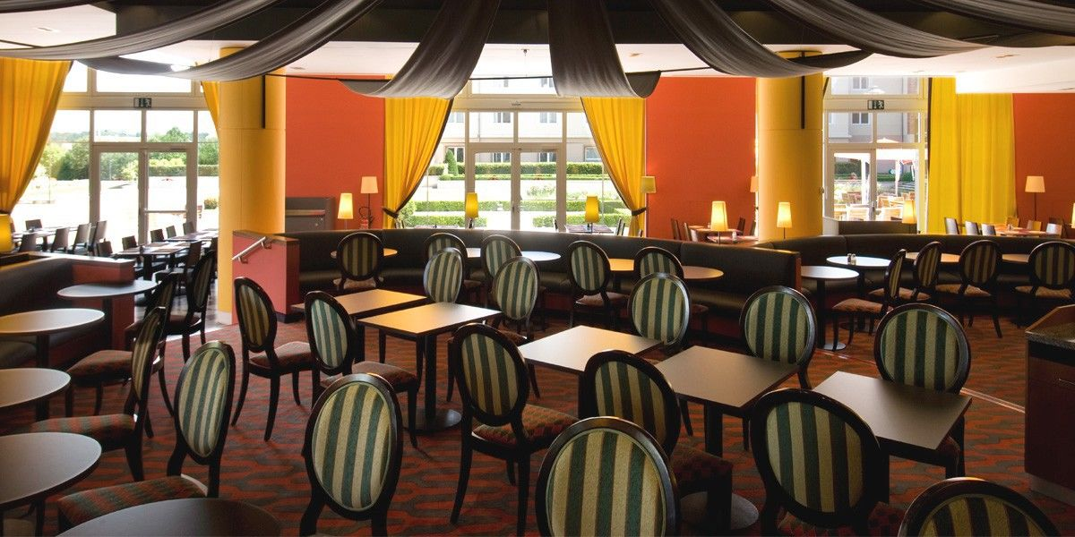 Vienna House Magic Circus - Restaurant Etoile
