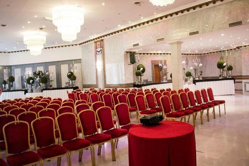Les Salons Hoche - Salon Etoile 2