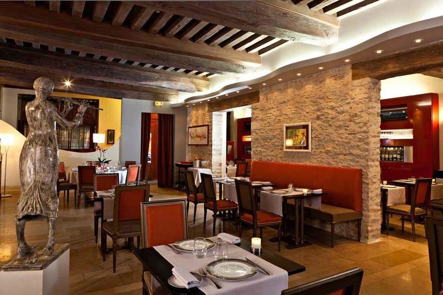 Le Cep - Restaurant