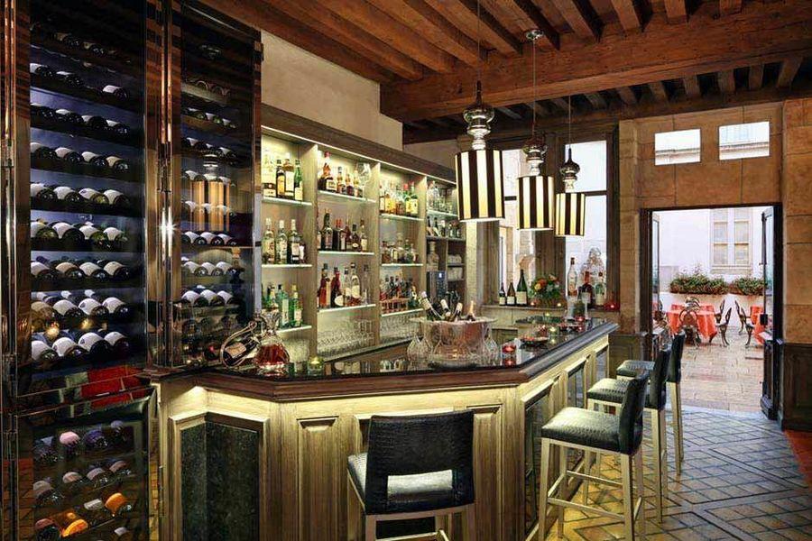 Le Cep - Bar