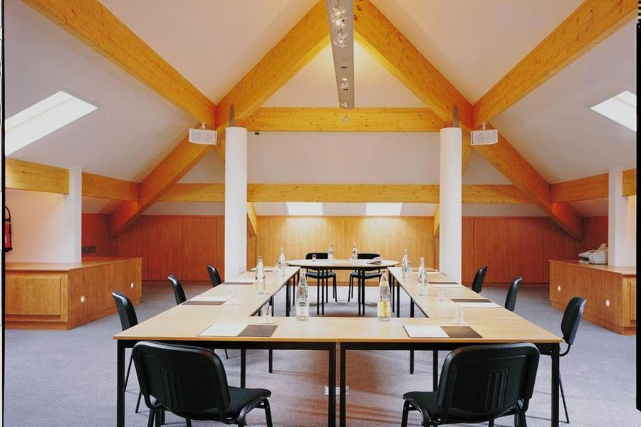 Domaine de Clairefontaine - Salle de réunion