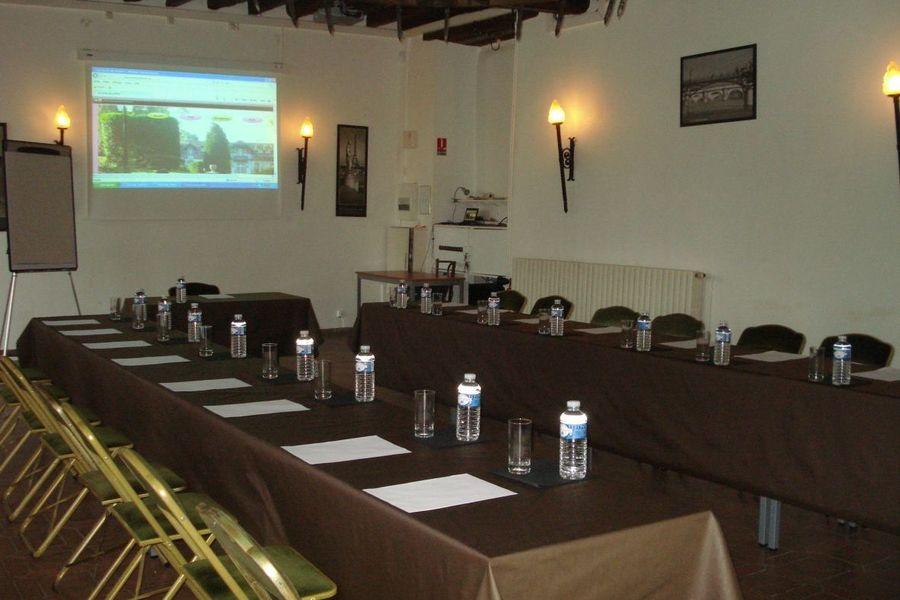 Domaine des Acacias - Salle de séminaire 3