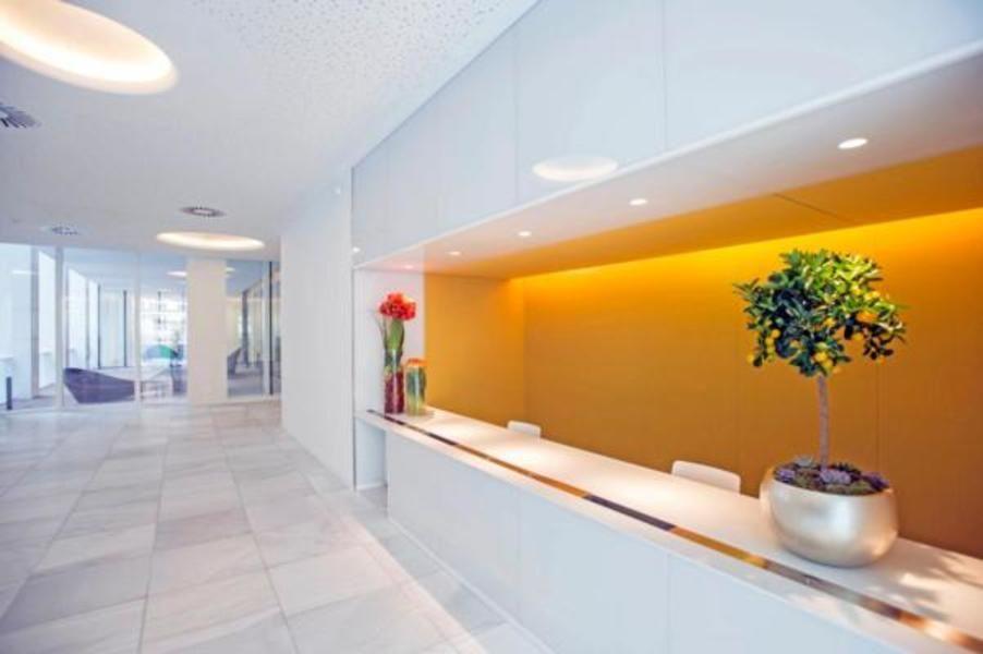Cloud Business Center - L'accueil