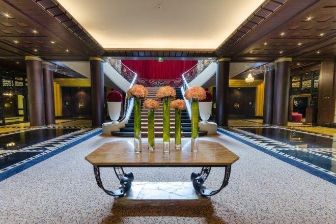 Hôtel du Collectionneur -  Salle Normandie