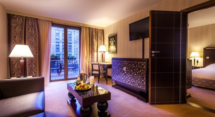Hôtel du Collectionneur - Suite