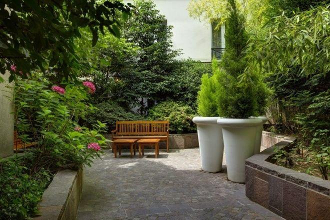 Best Western Le Patio Saint Antoine - Terrasse 3
