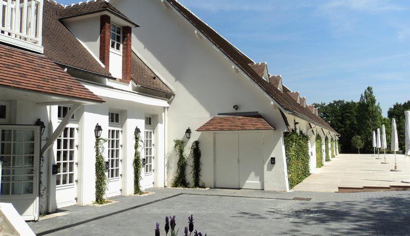 Domaine des Fontenelles - Extérieur