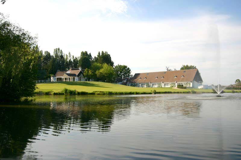 Domaine des Fontenelles - Le domaine 2