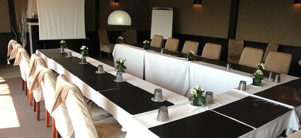 Hostellerie du Country Club - Salle de réunion