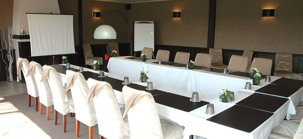 Hostellerie du Country Club - Salle de réunion 1