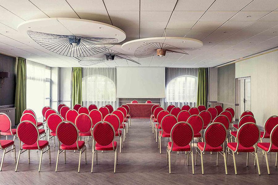 Hotel mercure paris ouest saintgermain salle seminaire