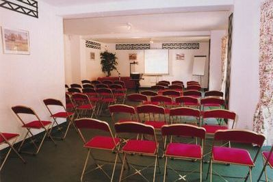 Manoir des Foulons - Salle de séminaire