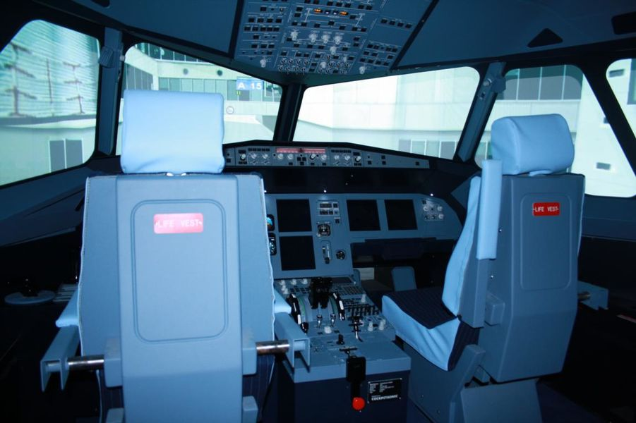 Aviasim - Pilotage  2