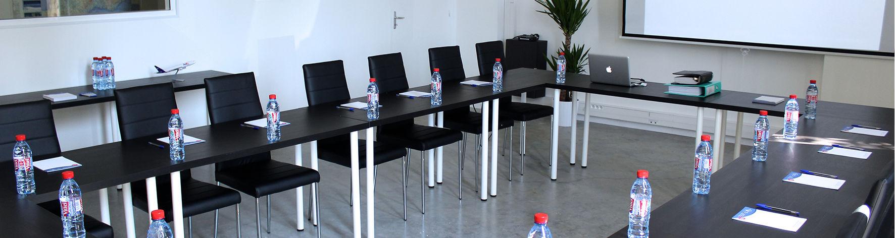 Aviasim - Salle de réunion