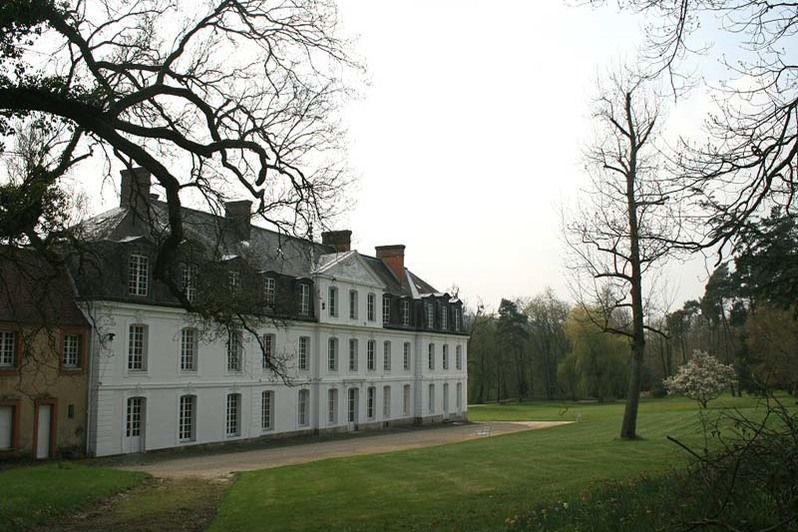 Château de Mauvières - Vue d'ensemble 2