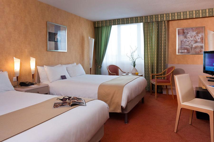 Hôtel Mercure Paris Velizy - Chambre 2