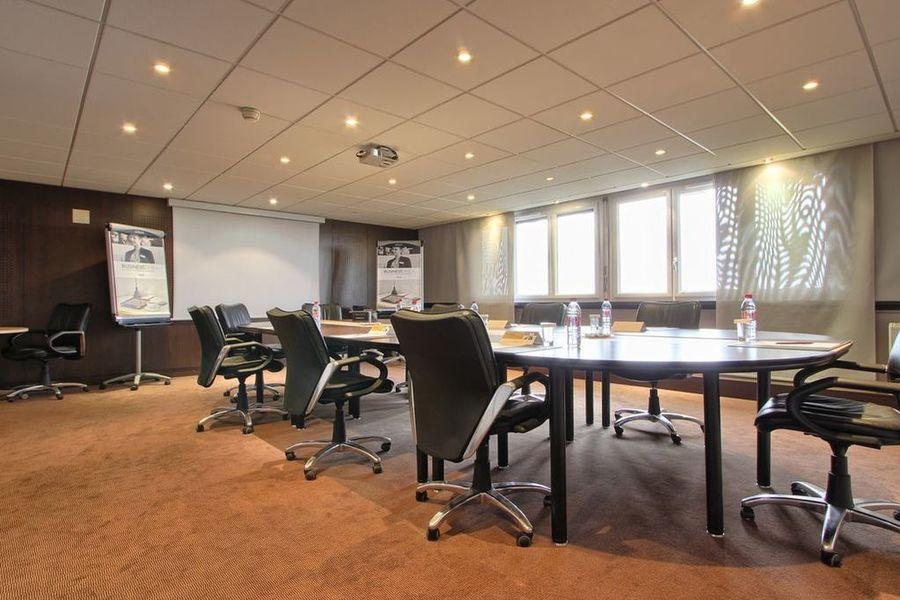 Hôtel Mercure Paris Velizy - Salle de réunion