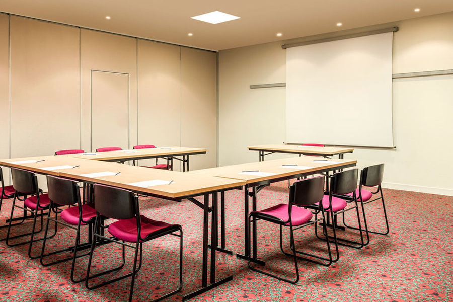 Hôtel Ibis Porte de Bercy - Salle de réunion