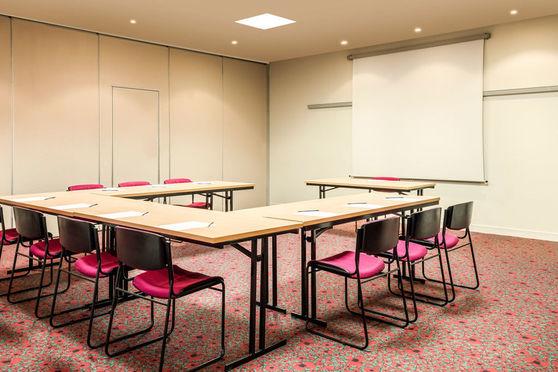 Salle séminaire  - Ibis Porte de Bercy ***