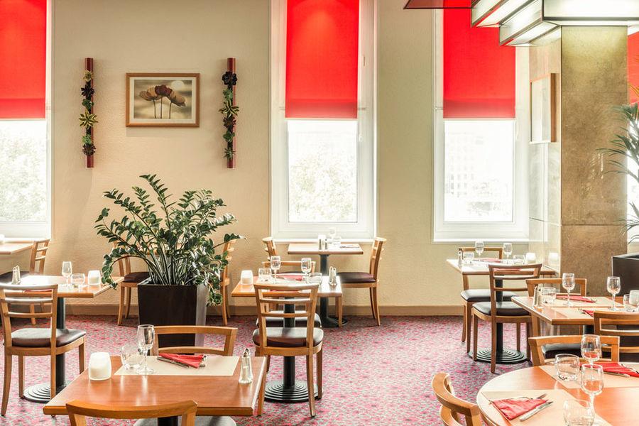 Hôtel Ibis Porte de Bercy - Restaurant