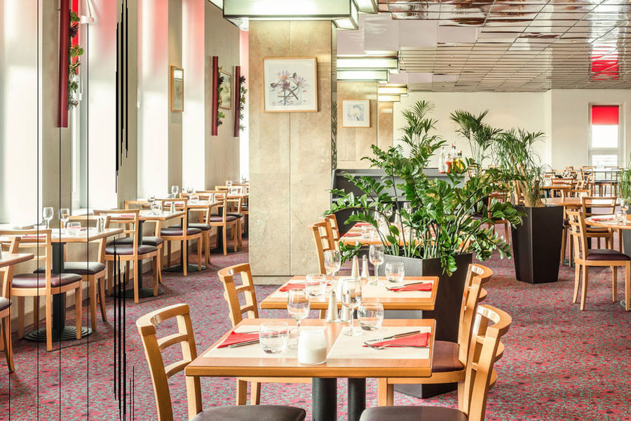 Hôtel Ibis Porte de Bercy - Restaurant 1