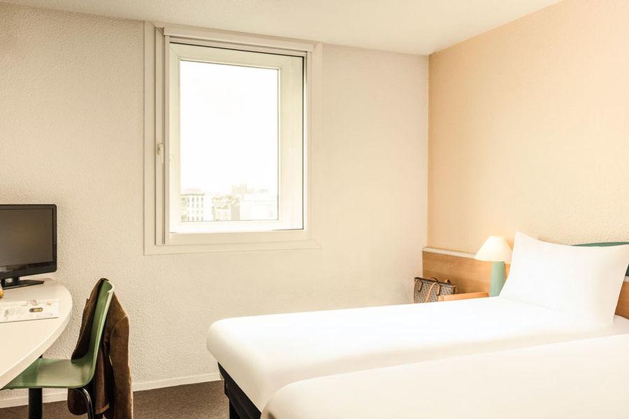 Hôtel Ibis Porte de Bercy - Chambre 1