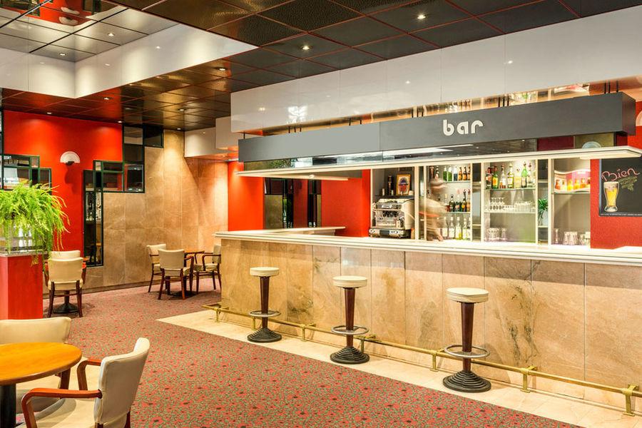 Hôtel Ibis Porte de Bercy - Bar