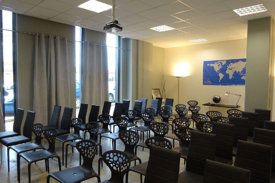 Aviasim - Salle de réunion 8