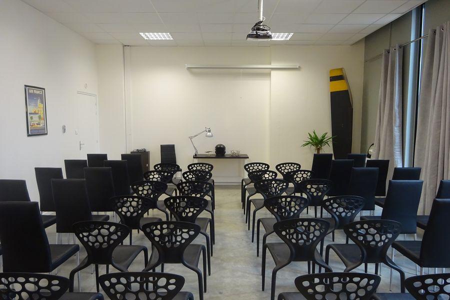Aviasim - Salle de réunion 11