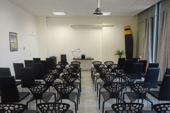 Salle séminaire  - Aviasim Lyon