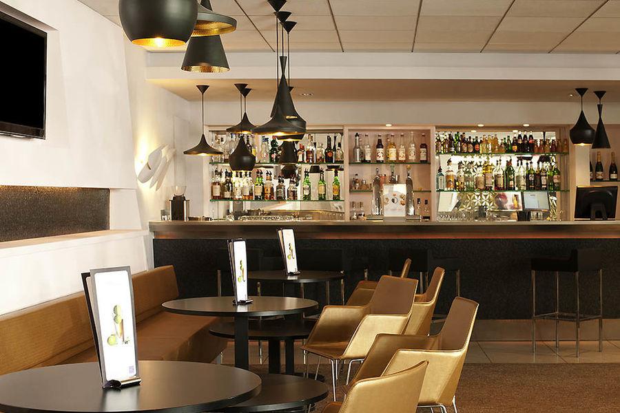 Novotel Massy Palaiseau - Bar
