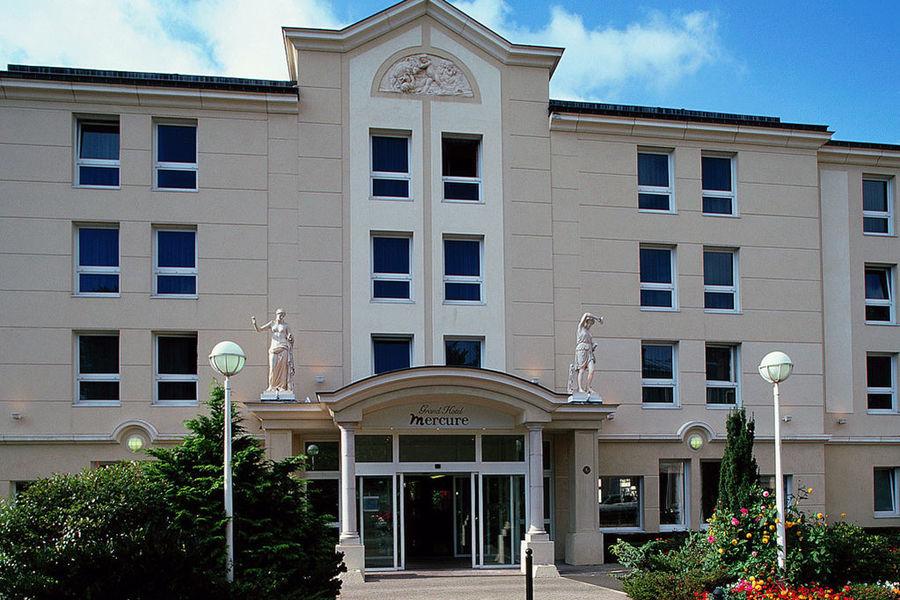 Hôtel Royal Mercure