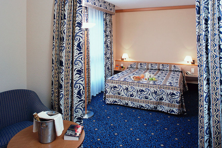 Hôtel Mercure Fontainebleau - Chambre