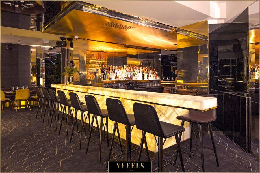 Yeeels - Bar Espace Lounge 7