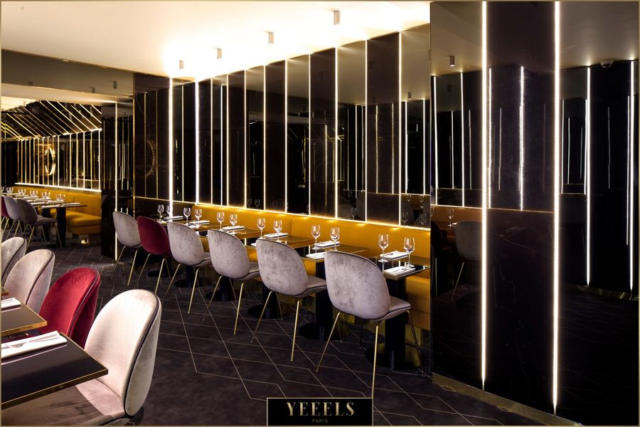 Yeeels - Club Espace Lounge 3