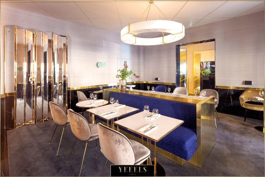 Yeeels - Restaurant RDC 2