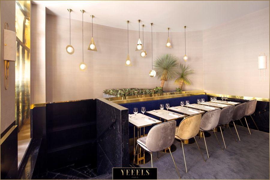 Yeeels - Restaurant RDC 5