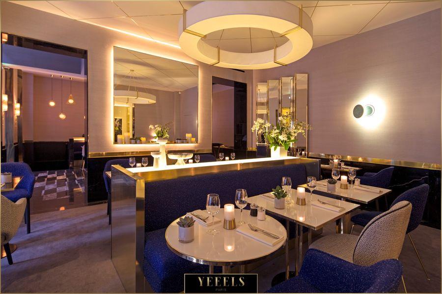 Yeeels - Restaurant RDC 6