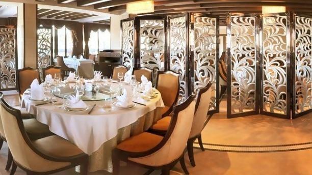 Chinagora Hotel - Restaurant