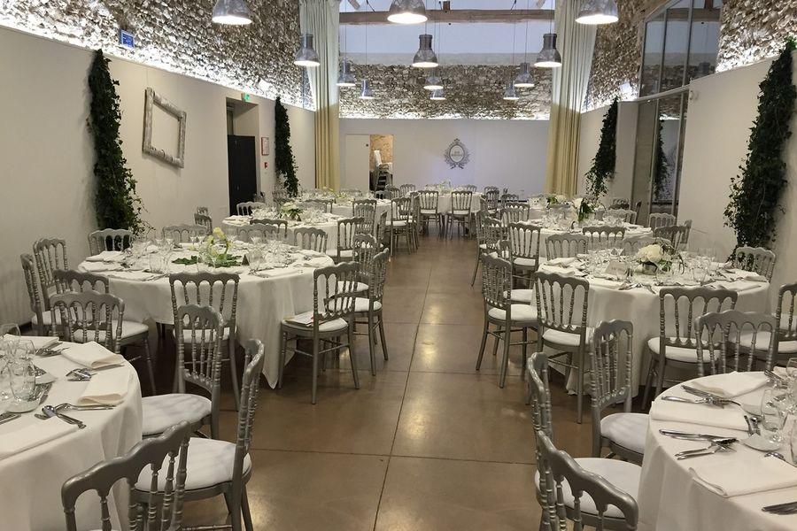 La Grange Mauvoisin - Diner de Gala
