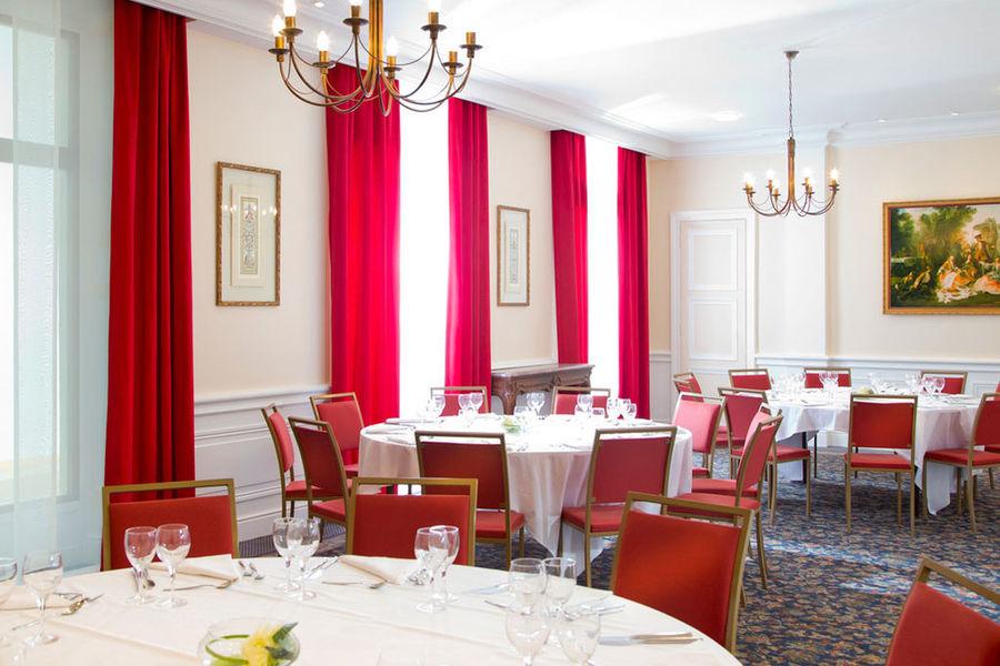 Novotel CHâteau des Maffliers - Salle Banquet