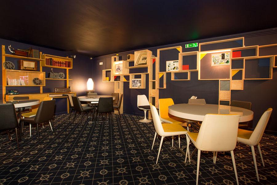 L'atelier des artistes - Danish Suite 2