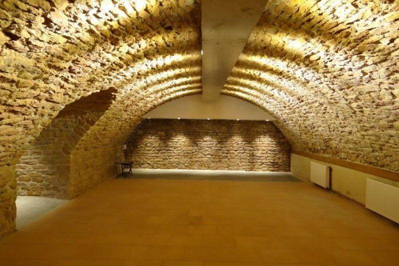 Domaine des Sources - Salle
