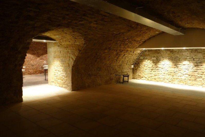 Domaine des Sources - Salle 1