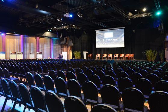 Salle séminaire  - Espace événementiel Les Esselières