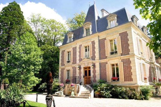 Salle séminaire  - Les Jardins d'Epicure ***