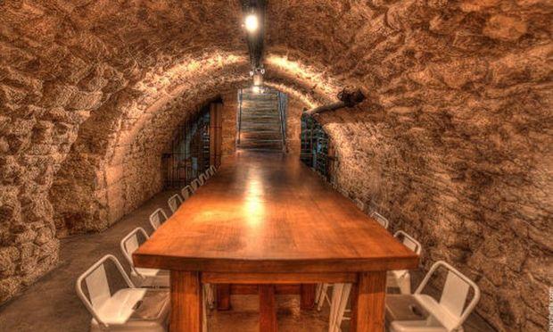 Salle séminaire  - Vino e Cucina